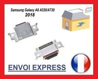 Connecteur port alimentation USB SAMSUNG GALAXY 2018 A8 A530 A730
