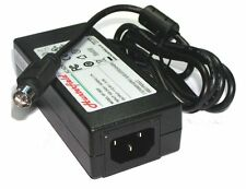 12V 5A AC adapter for TV and Monitors (4 pin connector)
