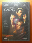 Casino [DVD] Martin Scorsese, Robert De Niro, Sharon Stone, Joe Pesci ¡¡NUEVO!!