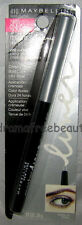B.New Maybelline Master Drama Mechanical 24HR Cream Pencil #410 *MADE OF STEEL*