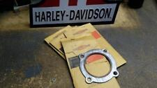 CYLINDER HEAD GASKETS AMF #1 HARLEY rotax 2 stroke NOS 16782-71 snowmobile 400 x