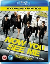 Now You See Me (Blu-ray)  **NEW**