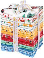Morningside Farm Fat Quarter Pack- Darlene Zimmermann- Robert Kaufman Fabrics