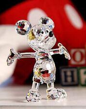 Swarovski Mickey Mouse     Disney  new  687414
