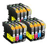 LC203 XL LC201 Ink Jet Cartridge for Brother MFC-J4620DW MFC-J4320DW MFC-J4420DW
