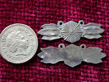 Replica Copy Full Size WW2 German Bomber clasp
