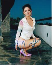 RACHEL BILSON Signed Photo w/ Hologram COA