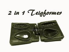 2 in 1 Teigformer - Teigform & Bienenmade - Powerbait, Forellenteig, Baitformer2