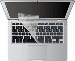 Ozaki O!macworm Keyboard Cover for APPLE MacBook Air 11 US layout - OA406