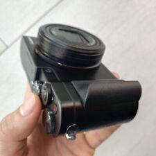 Skidproof Hand Grip For Panasonic Lumix ZS110 TZ100 Camera