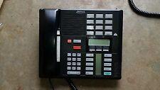 5 Nortel Norstar Meridian M7310 NT8B20 NT8B20AH-03 Display Speaker Phone qty