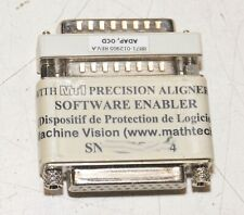 Mti Precision Aligner Mti Machine Vision Parallel Software Dongle & Adap, Ocd