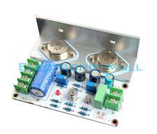 1Pcs JLH 1969 Class A HIFI Amplifier Board MOT/2N3055 Golden Quality PCB DIY Kit