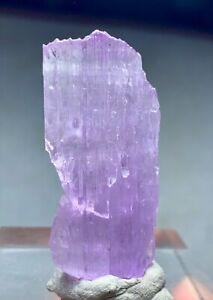Beautiful Natural Pink Kunzite Crystal From Afghanistan