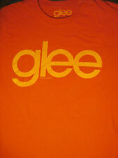 L red GLEE TV SHOW t-shirt by GLEE