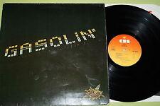 Gasolin – Gas 5, vinyl, LP, NL'75, FOC, vg++