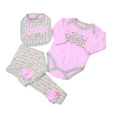 Cool Romper Pants Bib Set for 22''-23'' Reborn Baby Girl Boy Dolls Clothes