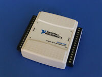 National Instruments USB-6009 Data Acquisition Card, NI DAQ, Multifunction
