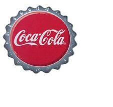 COCA COLA COKE BOTTLE CAP MOUSE PAD  NEW!