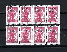 Moldova Local Stamps Mnh