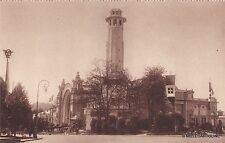 # TORINO: ESPOSIZIONE 1928 - PALAZZO DELLE FESTE - LATO NORD  4570-26