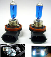 VX VY VZ VU Crystal White Headlight Bulbs Lo Beam Berlina Calais Monaro SS VU