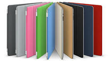 iPad Mini Magnetic Smart Case Cover Hard Back with Leather Front Ultra Slim