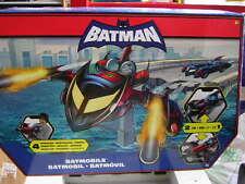 BATMAN BATMOBILE MATTEL