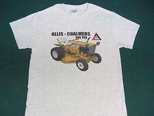 ALLIS CHALMERS BIG TEN Garden Tractor tee shirt