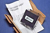 Action Pak AP9046 9046 101 1 Relay 120V AC Out 24V DC