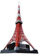Tokyo Tower 2007 sega toys 1/500 scale (total height about 66.6 cm) figure