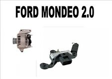 ALTERNATOR REGULATOR FOR FORD MONDEO 2.0 DIESEL 2000-07 VISTEON 1S7T-10300DA