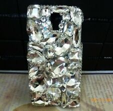 Crystal Diamond BLING Case Phone Cover For Samsung Galaxy S3 III i9300 NEW  b32