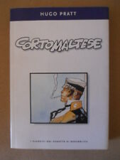 CORTO MALTESE - Hugo Pratt I Classici della Repubblica Volume 1 [G631] BUONO