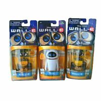 Wall.E Toys Kids Action Figures Robots Eve Cartoon Movie Novelty Transformation