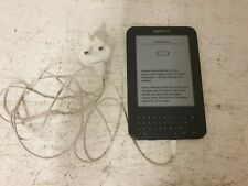 Amazon Kindle E Reader Very Good Condition (V1) USED