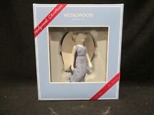 Wedgwood CHRISTMAS ORNAMENT - Angel - Brand New