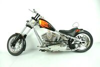 West Coast Choppers Jesse James Edition El Diablo II Rigid Rc Motorcycle Large