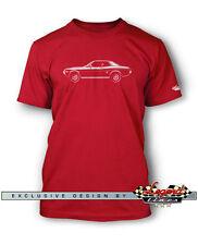 Toyota Celica Hardtop Coupe 1970 - 1977 T-Shirt for Men  Multiple Colors & Sizes