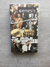 Genesis-A History Music Video