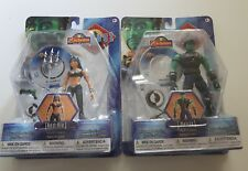 Extremely Rare! 2-2001 Reboot action Figures ToysRUs Exclusive-Free DVD Included