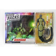 Boss Fight Studio Vitruvian HACKS Berzerker Action Figure