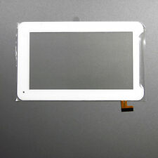 "White 7"" Touch Screen Digitizer For DY-F-07047-V2 Medion Lifetab E7318 (MD 9869)"
