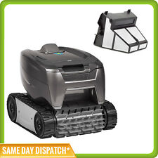 Zodiac Ot15 Robotic Pool Cleaner 100 Micron Canister - Floor & Wall Cleaning