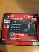 Seagate STAM2000101 FreeAgent GoFlex Home 2TB New Storage System best deal