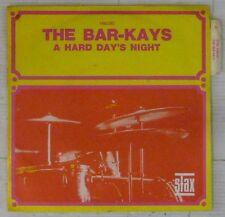 Interprètes Beatles 45 tours The Bar-Kays A hard day's night