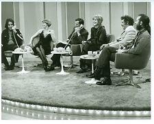 GEORGE CARLIN ROBERT KLEIN CAROL BURNETT TONY RANDALL STILLER & MEARA ABC TV PHO