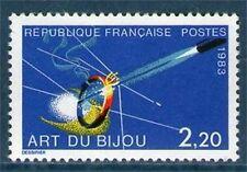 TIMBRE 2286 NEUF XX LUXE - L'ART DU BIJOU - METIERS D'ART - FABRICATION DE BAGUE
