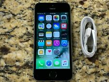 Apple iPhone 5s - 32GB - Space Gray (AT&T) A1533 (GSM) CLEAN ESN *READ* #34