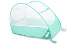 Koo-di Pop-up Bubble Travel Cot with Mattress & Carry Bag